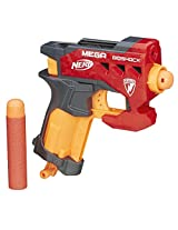Nerf  Mega Bigshock, Multi Color