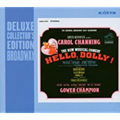 Hello Dolly (Dlx)