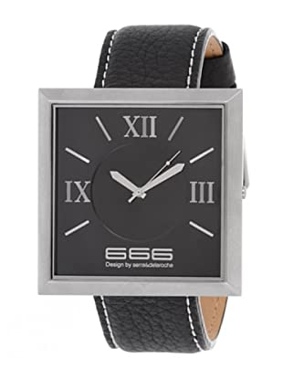 666 Barcelona  Reloj Classic