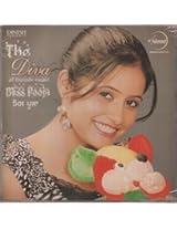 The Diva of Punjabi Music Miss Pooja