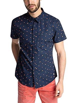 edc by ESPRIT Camisa Hombre