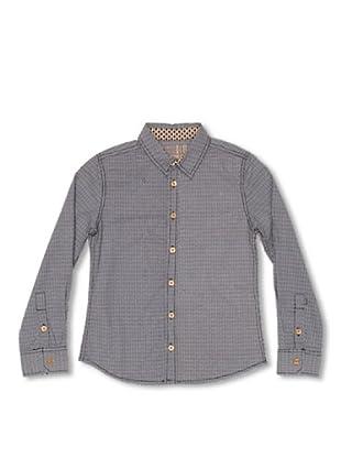 CKS Kids BOYS Camisa Morus (Antracita)