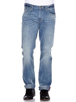 Tom Tailor Pantalón Osia (Azul Claro)