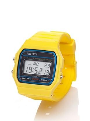 Privata Reloj RE01PV02O Amarillo
