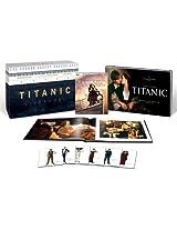 Titanic (Gift Set) (3D)