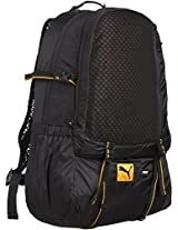 Puma 7198901 Float Zinnia Casual Backpack (Black)