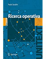 Ricerca Operativa (UNITEXT)
