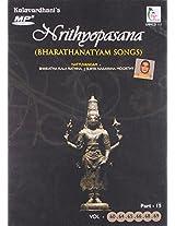 Nrithyopasana  Vol - 60,64,65,66,68.69 Part - 15