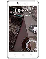 Micromax Canvas Doodle 3 A102 (White, 8GB)