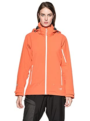 Salewa Healy Jacke (Orange)