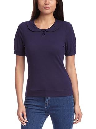 Fever Camiseta Cara (Azul Marino)