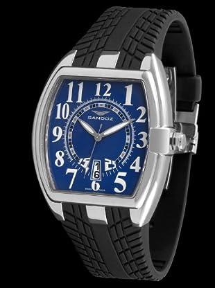 Sandoz 81253-03 - Reloj Fernando Alonso Caballero azul