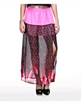 Yepme Women's Multi-Coloured Polyester Skirt-YPMSKRT5056_28