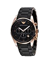 Emporio Armani AR5905 Men's Watch