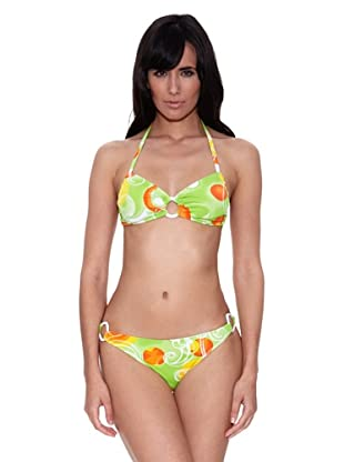 Bikini Maureen (Verde)