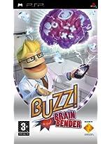 Buzz! Brain Bender (PSP)