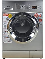 IFB Senorita Aqua SX Front-loading Washing Machine (6.5 Kg, Silver)