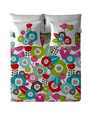COSTURA Betttuch und Kissenbezug Froila