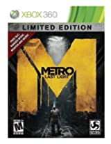 Metro: Last Light (Limited Edition) (Xbox 360)