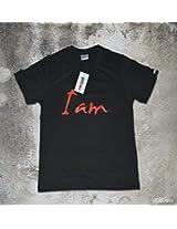 Yellbow I am Unisex T-Shirt