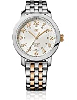 Tommy Hilfiger Analog White Dial Women's Watch - TH1781217/D