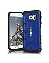 URBAN ARMOR GEAR Case for Samsung Galaxy S6, Retail Packaging, Cobalt Blue