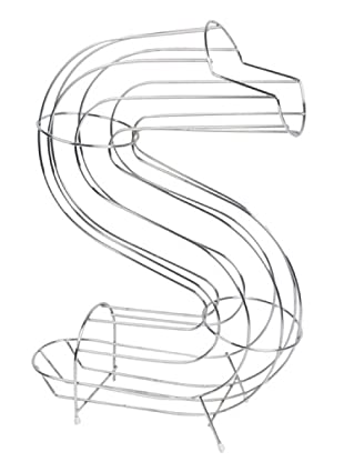 Equinox Distribuidor de frutas en forma de S
