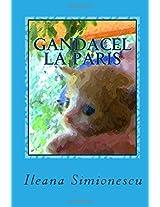 Gandacel La Paris: Aventurile Lui Gandacel: Volume 2