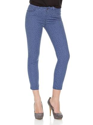 Springfield Pantalón Aop Dots Pant (Azul)
