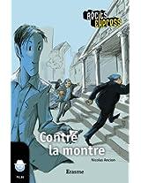 Contre la montre: Récits Express, des histoires pour les 10 à 13 ans (French Edition)