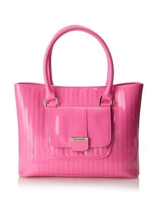 Ted Baker Maar Tote (Bright Pink)