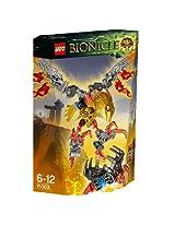 Lego Ikir Creature of Fire, Multi Color