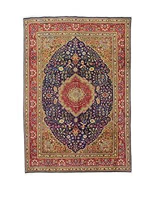 Eden Teppich M.Tabriz mehrfarbig 214 x 300 cm
