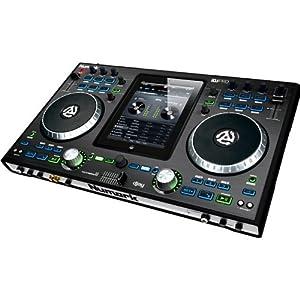 Numark iDJ Pro 2-Channel Premium DJ Controller for iPad