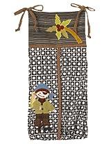 Cotton Tale Designs Pirates Cove Diaper Stacker