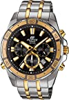 Casio Edifice Stopwatch Chronograph Multi-Colour Dial Men's Watch - EFR-534SG-1AVDF (EX175)
