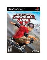 Tony Hawk Downhill Jam - Sony PSP
