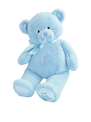 Gund My First Teddy, Extra Large, Blue
