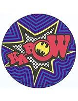 Licenses Products DC Comics Batman Pow Sticker