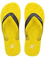 Sparx Men's Rubber Flip-Flops and House Slippers