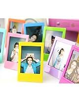 "10 Fuji mini photo frame for FUJIFILM photo frame ""Cheki"""