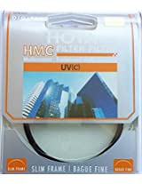 Hoya 58mm HMC Ultraviolet UV(C) Haze Multicoated Filter For Canon 18-55mm Lens