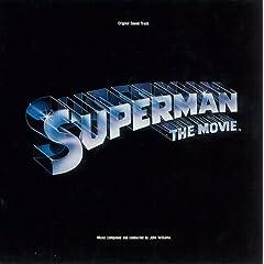 : スーパーマン オリジナル・サウンドトラック