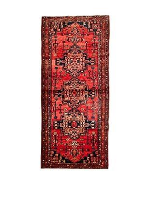 RugSense Alfombra Persian Arzan Rojo/Azul 304 x 112 cm