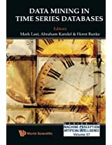 Data Mining In Time Series Databases