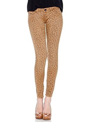 Pepe Jeans London Jeans Feline (Kamel)