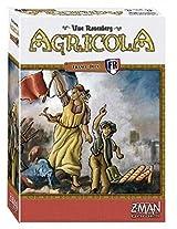 Agricola Board Game: France Deck Expansion Pack ZMG70266