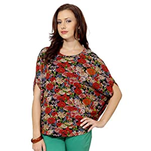 Van Heusen Printed Regular Fit T-Shirt