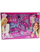 Barbie Doctor Big Box Set, Multi Color