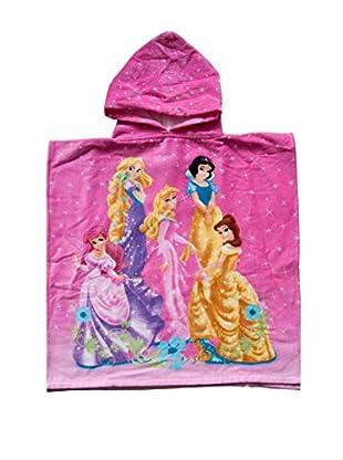 Disney Kapuzenhandtuch Princess